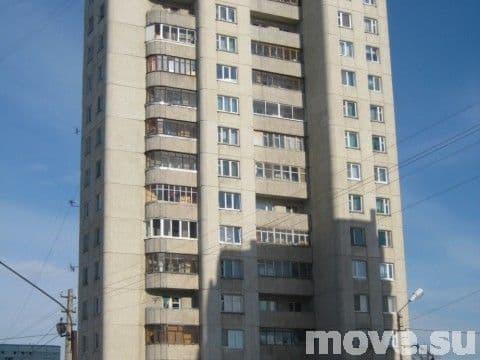 Вторичный рынок, Подмосковье - Продажа трехкомнатных и более квартир.
