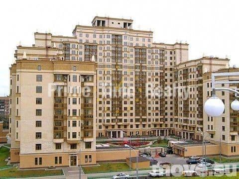 ЖК «Шуваловский»: покупка, продажа и аренда квартир