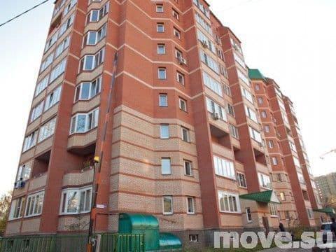 Продам 3 комнатную квартиру в Ивантеевке, ул. Трудовая Вторичный рынок...