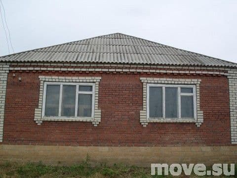 Текст объявления: Продаю новый дом,площ.160 кв.м,все коммуникации...