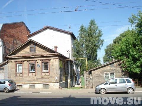 Продам: земельный участок под многоэтаж. дом в Нижнем Новгороде.