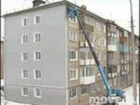 Сайт недвижимости Domoway.ru.