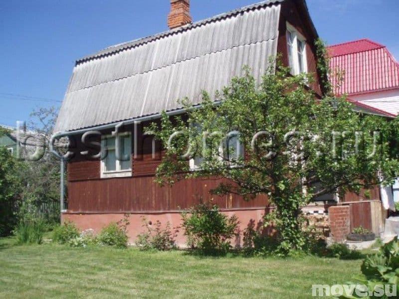Купить дом/участок Московская область, Чириково, Калужское ш., 32,00 км. Фото-2.