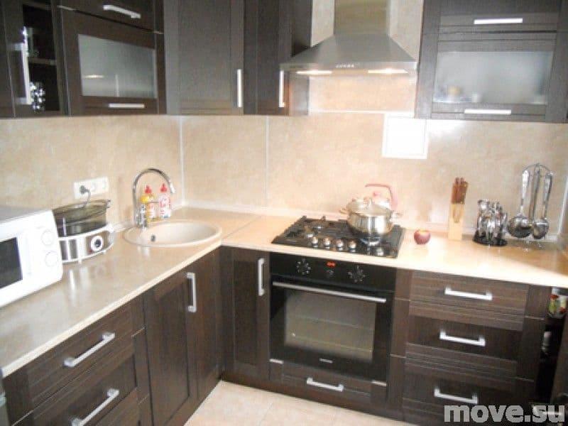 Кухня 8 кв.метров дизайн
