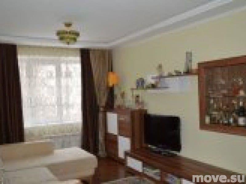 Ремонт 3-х комнатной квартиры - цена под ключ в Москве