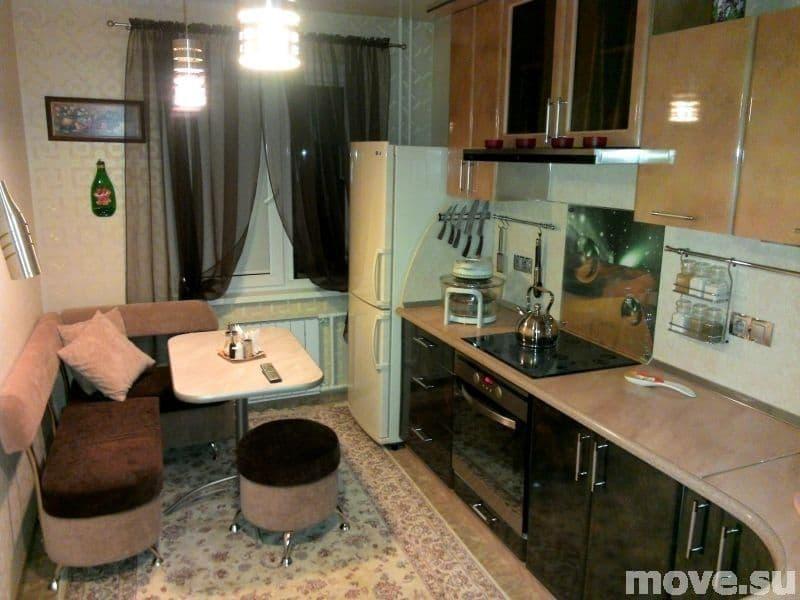 Кухни 93 серия фото
