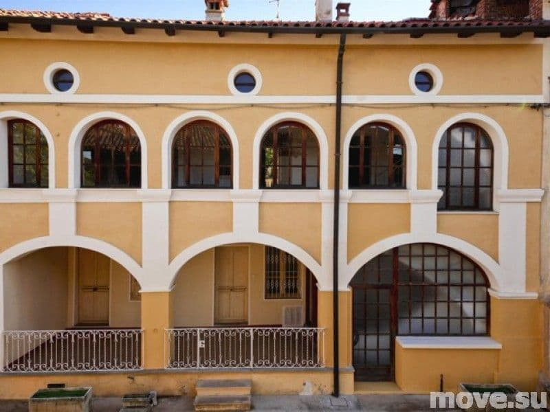 Property in Turin for senior citizens