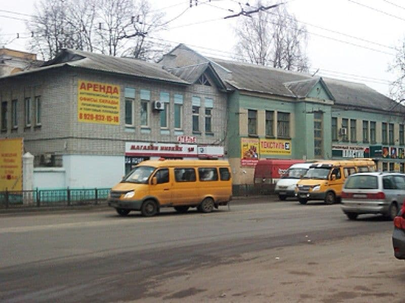 Продам офис, Литейный 15 Коммерческая недвижимость в Брянске.