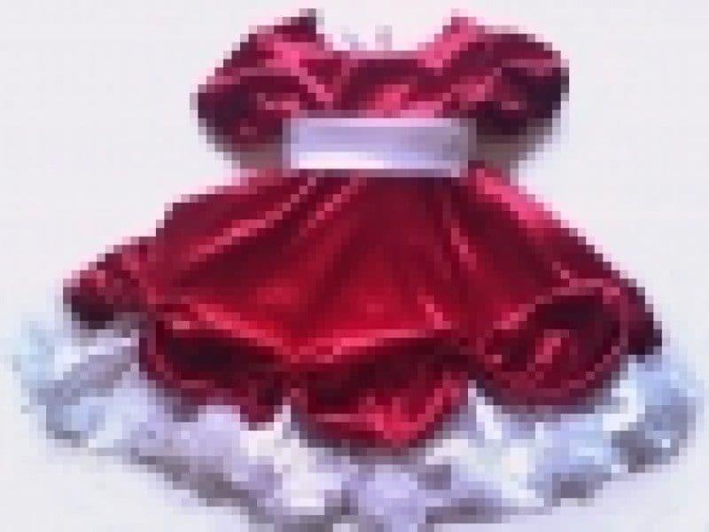 Детские платья - сшить самим быстро и просто. Часть 1. как сделать копьё
