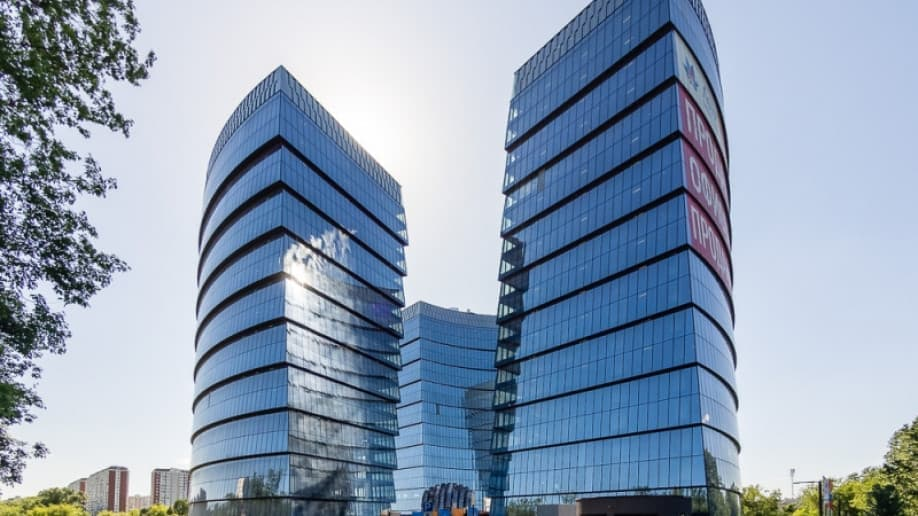 Бизнес-центр Лотос, Нахимовский проспект - информация о бизнес ... 4efc2e0e3dd