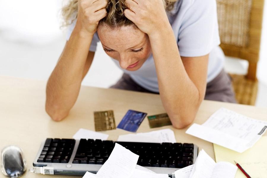 что будет если не вернуть потребительский кредит