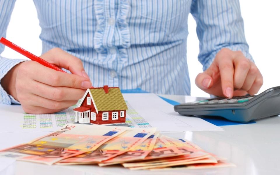 Взымаются ли алименты с налогового вычита на недвижимисть