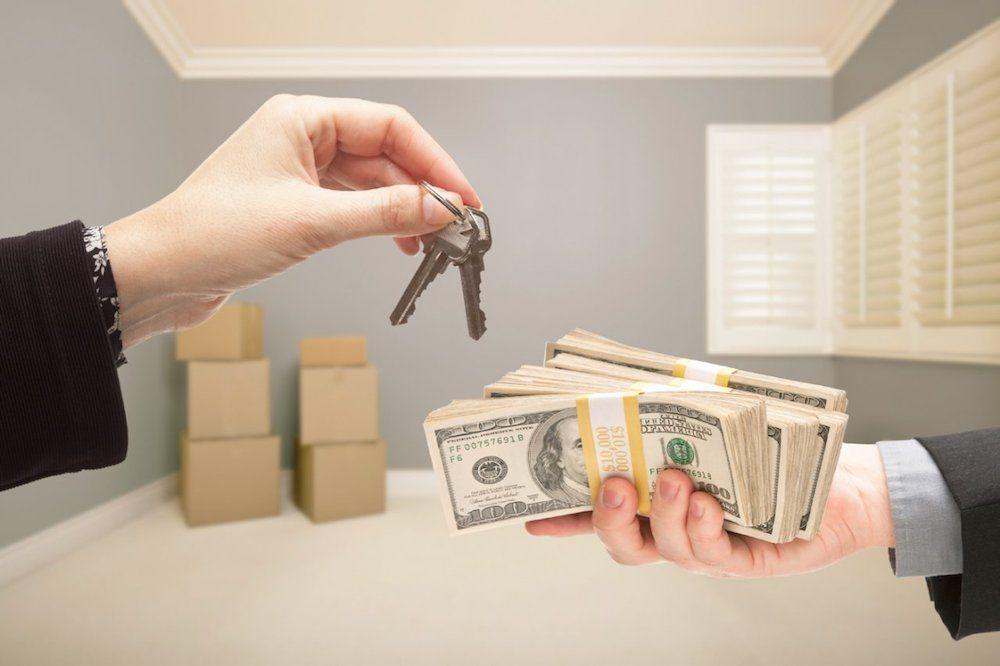 Как оформить куплю-продажу квартиры самостоятельно 2018