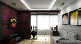Перепланировка квартиры по новым правилам