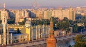 Как московская элитная недвижимость преодолевает кризис