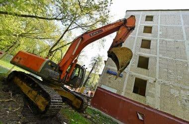 Программа реновации