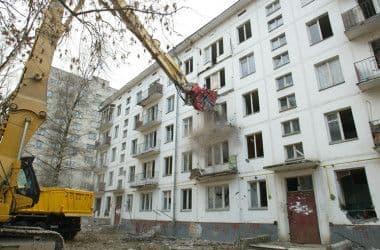 Программа реновации: почему не стоит бояться переселения