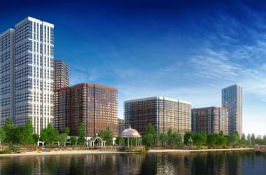 Список популярных жилых комплексов среди московских новостроек бизнес-класса 2020 года