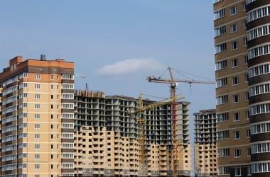 В Подмосковье прогнозируют дефицит жилья