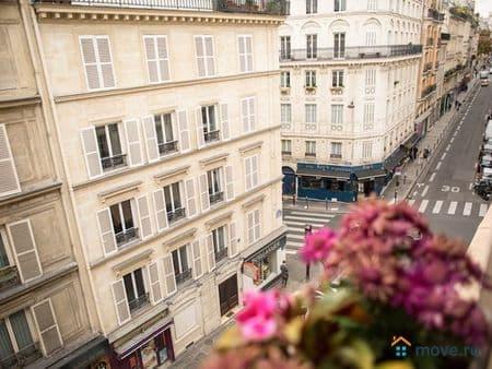 Продаю гостиницу, 970 м², Париж