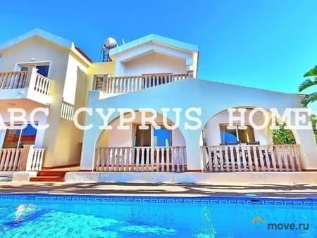 Продам виллу, 160 м², 6 соток, Пафос, Вилла в Пейя-ABC Cyprus Homes Агентство