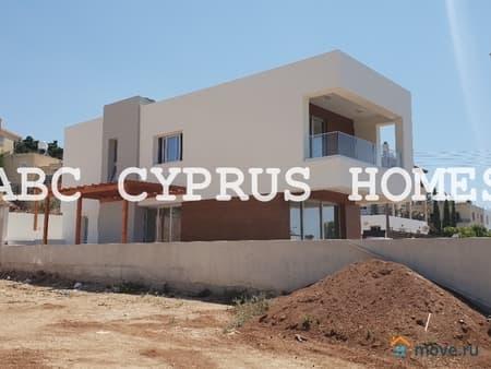 Продаем виллу, 147 м², 3 сотки, Пафос, ПМЖ на Кипре за 3 мес,Рассрочка-ABC Cyprus Homes А