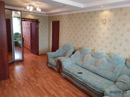 Продажа 2-комнатной квартиры, 40 м², Михнево, улица Строителей, 11