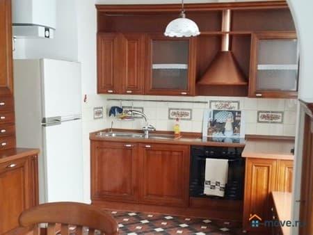 Продажа 2-комнатной квартиры, 53 м², Москва, проезд Ольминского, 3