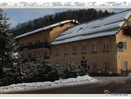 Продаю гостиницу, Каринтия, Нижняя Австрия