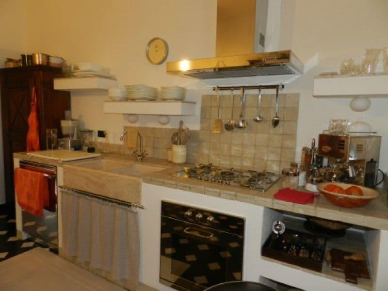 The cost of apartments in Albenga in rubles