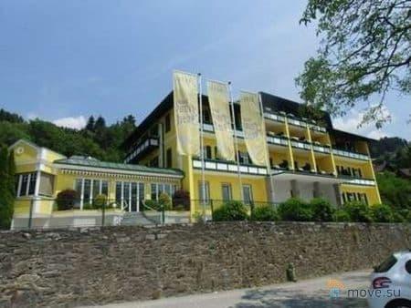 Продается коммерческая недвижимость, 2300 м², Линц