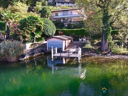 Продажа виллы, 260 м², 10 соток, Lugano, Лугано