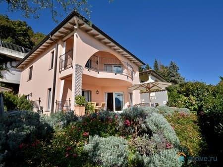Продажа виллы, 138 м², 3 сотки, Лугано, Лугано