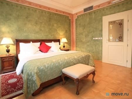Продам гостиницу, 1802 м², Прага, Прага