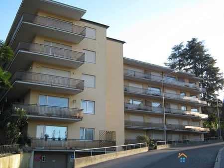 Продам 2-комнатную квартиру, 40 м², Лугано, Лугано