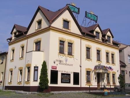 Продам гостиницу, 1500 м², Прага, Прага