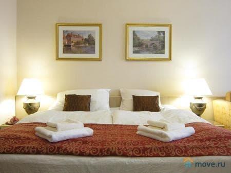 Продается гостиница, 1000 м², Прага, Прага