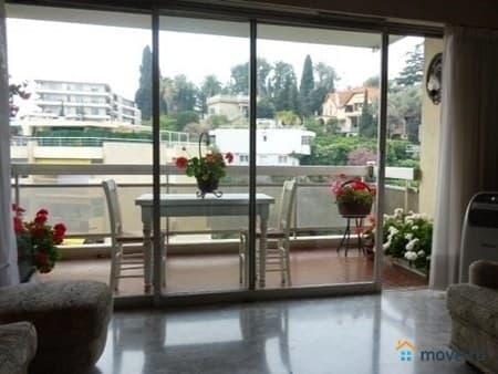 Продается 2-комнатная квартира, 58 м², Ницца, Ницца