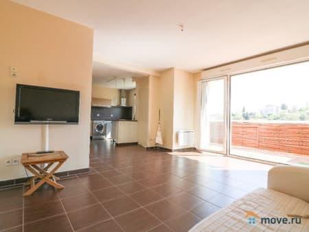 Продажа 3-комнатной квартиры, 66 м², Ницца, Ницца