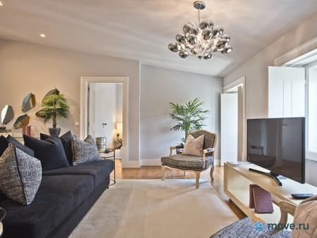 Продаю 3-комнатную квартиру, 127 м², Лиссабон, Лиссабон