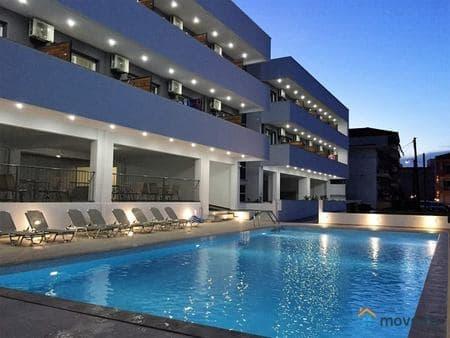 Продаю гостиницу, 1286 м², Катерини, Олимпийская Ривьера