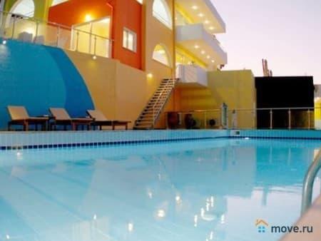 Продаем гостиницу, 1000 м², Ираклион, Ираклион