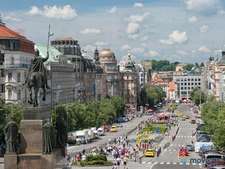 Продаю помещение свободного назначения, 2474 м², Прага, Прага