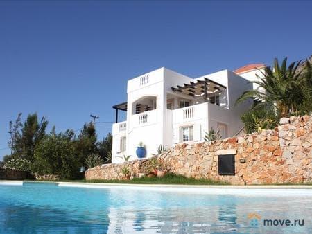 Продаем виллу, 245 м², 21 сотка, Ханья, Крит