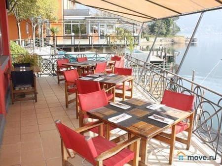 Продаю гостиницу, 892 м², Лугано, Лугано