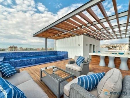 Продаю 4-комнатные апартаменты, 114 м², Лимассол Марина, Лимассол