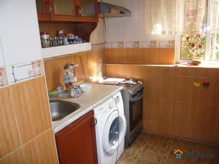 Аренда 2-комнатной квартиры, 65 м², Ташкент, Бабура