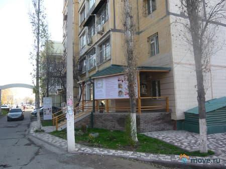 Продаю 1-комнатную квартиру, 40 м², Ташкент, Госпитальный