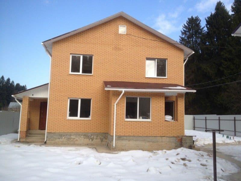 один важный купить дом в осипово солнечногорского района такого