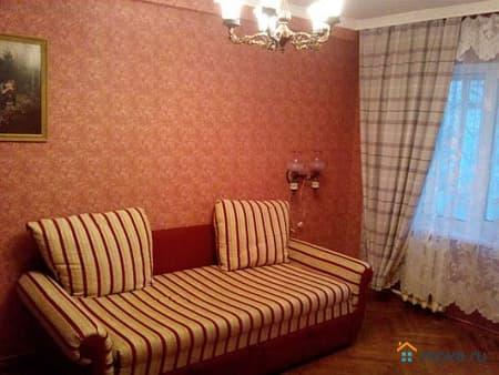 Аренда квартиры на сутки, 70 м², Тында, улица Школьная